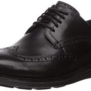 Cole Haan Men's M-Width Oxford, Black