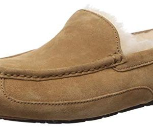 UGG Men's Ascot Slipper, chestnut