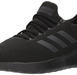 adidas Performance Men's CF Lite Racer Byd, Core Black/Carbon/Core Black