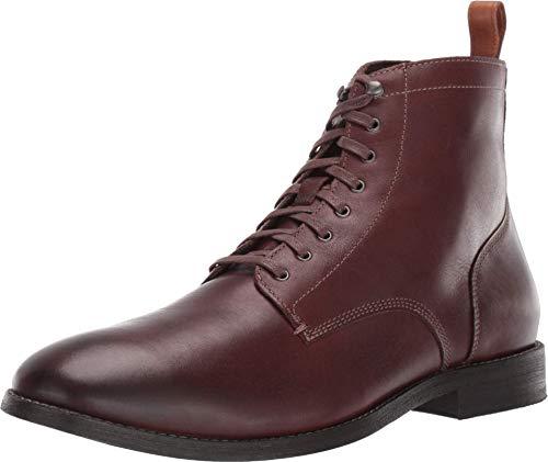 Cole Haan Men's FEATHERCRAFT Grand Boot Fashion, Chestnut