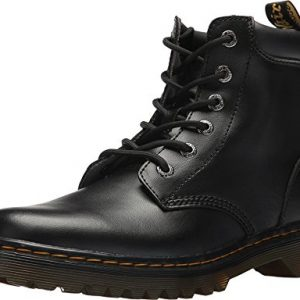 Dr. Martens Cartor Black T Lamper UK