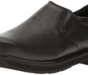 Dr. Scholl's Men's Winder II Work Shoe,Black