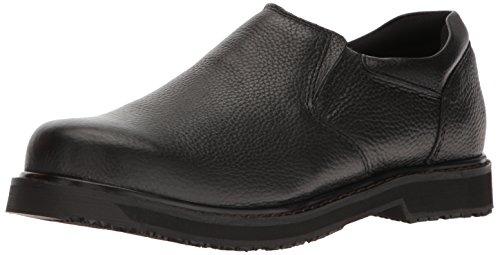 Dr. Scholl's Men's Winder II Work Shoe,Black