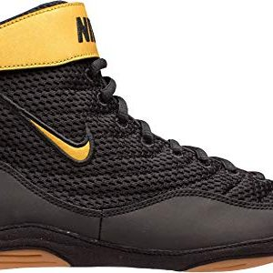 Nike Men's Inflict 3 Breathable Air Mesh Wrestling Shoes