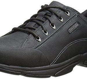 Rockport Men's Chranson Black