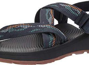 Chaco Men's Zcloud Sport Sandal, Scrap Navy