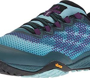 Merrell Trail Glove 4 Shield Hiking Shoe - Women's Hypernature