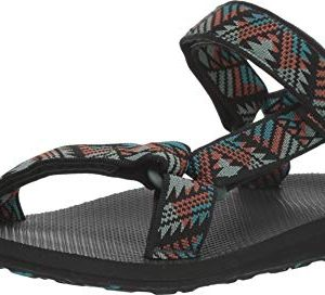 Teva Mens Original Universal Canyon Sandals, GC100 Boomerang Canyon