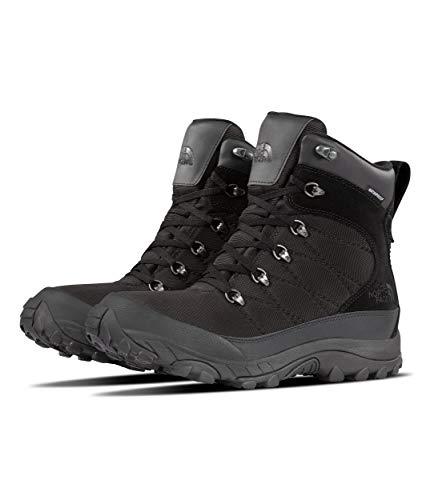 The North Face Men's Chilkat Nylon Boot - TNF Black & TNF Black