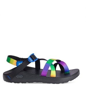 Chaco Men's Z/2 Cloud USA Sandal, Pride