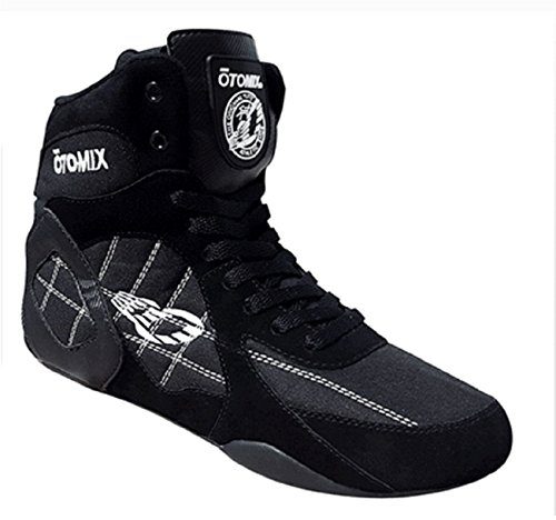 Otomix Men's Warrior Bodybuilding Boxing Weightlifting MMA Shoes