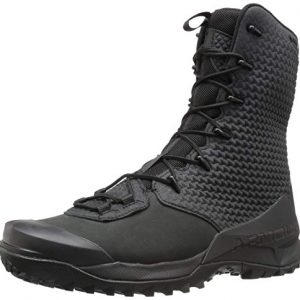 Under Armour Men's Infil Ops Gore-TEX Ankle Boot, Black