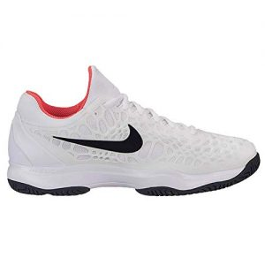 Nike Men's Zoom Cage 3 Tennis Shoe