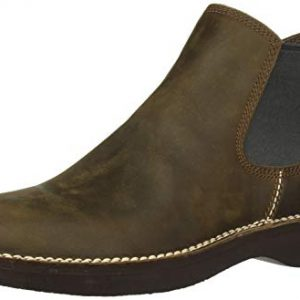 UGG Men's Camino Chelsea Boot, Grizzly