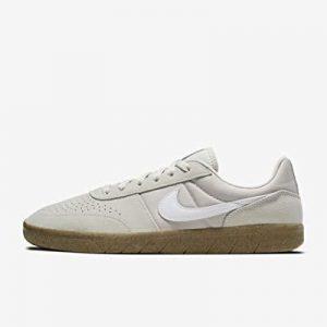 Nike Men's SB Team Classic Desert Sand/Light Brown/Gum/White Skate Shoe