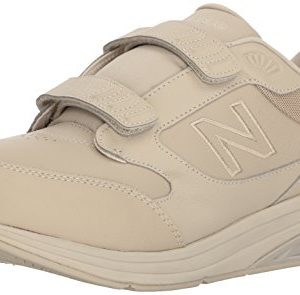 New Balance Men's Mens Walking Shoe Walking Shoe, Cream