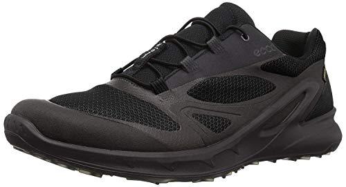 ECCO Men's Biom OmniQuest Gore-Tex Hiking Shoe, Black