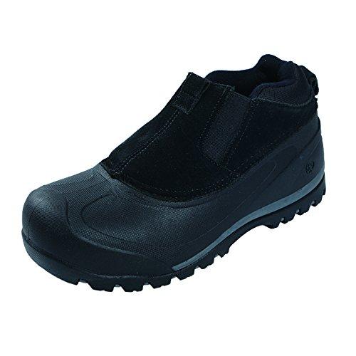 Northside Men's Dawson Snow Boot, Onyx