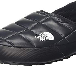 The North Face Men's Thermoball Traction Mule V, TNF Black/TNF White