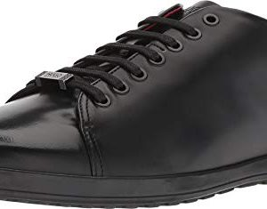 Hugo Boss BOSS Flat Casual Derby by Hugo Men's Shoes