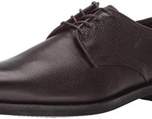 Allen Edmonds Men's Nomad Plain Toe Oxford, Brown