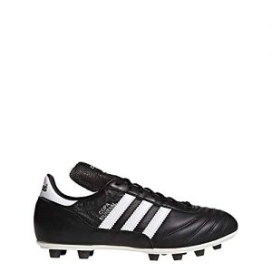 adidas Performance Men's Copa Mundial Soccer Shoe,Black/White/Black