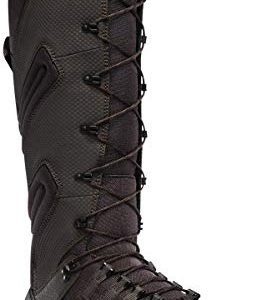 "Danner Men's Vital 17"" Snake Boot, Brown"