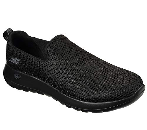Skechers mens Go Walk Max-Athletic Air Mesh Slip on Walking Shoe