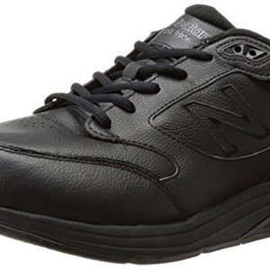 New Balance Men's Mens Walking Shoe Walking Shoe, Black/Black
