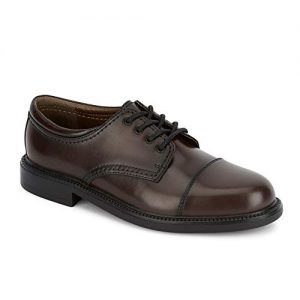 Dockers Men's Gordon Leather Oxford Dress Shoe,Cordovan