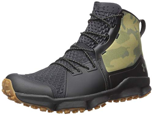 Under Armour Men's Speedfit 2.0 Hiking Boot, Black