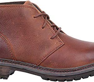 Timberland Men's Logan Bay Chukka Boot, Brown