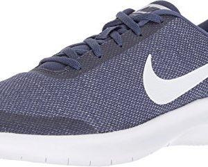 Nike Men's Flex Experience Rn 7 Blue Recall/White Ankle-High