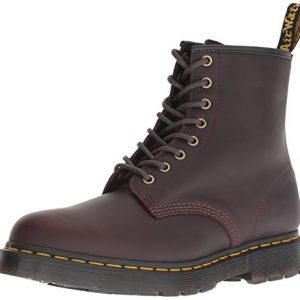 Dr. Martens Men's Snow Boot, Cocoa