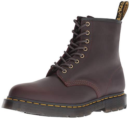 Dr. Martens Men's Snow Boot, Cocoa
