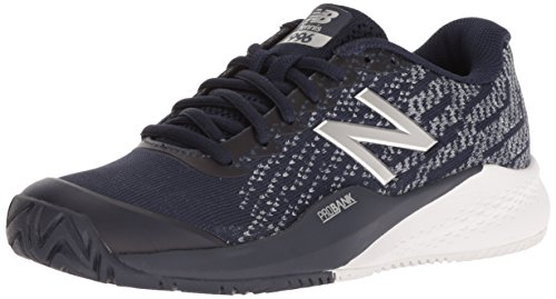 New Balance Women's Hard Court Tennis Shoe, Pigment