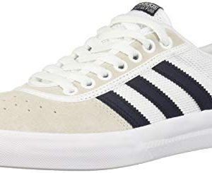 adidas Originals Men's Lucas Premiere Running Shoe, White/Legend Ink/White