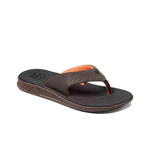 Reef Men's Sandals Rover   Water-Friendly Men's Sandal with Maximum Durability