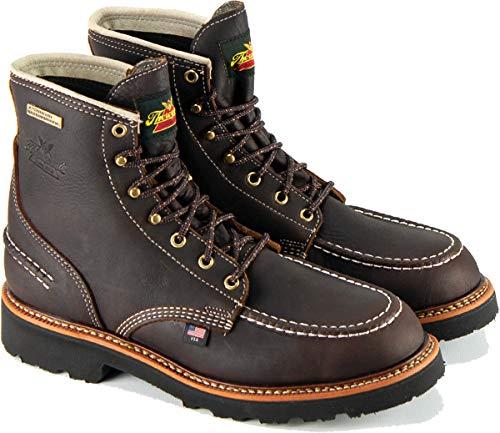 "Thorogood Men's Series Flyaway USA 6"" Waterproof Hunting Boot"