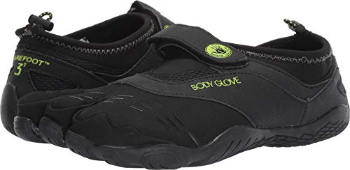 Body Glove 3T Max Black/Celery
