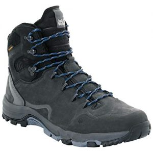 Jack Wolfskin ALTIPLANO Prime Texapore MID M Men's Waterproof Hiking Trekking
