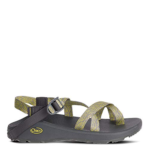 Chaco Men's Zcloud 2 Sport Sandal, Scuff Sulphur