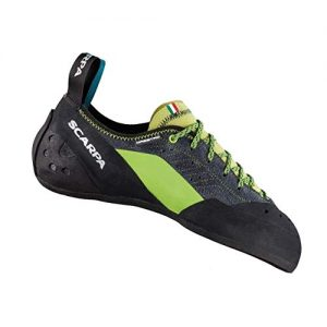SCARPA Men's Maestro Eco Climbing Shoes Ink 39