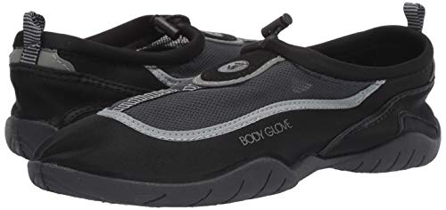 Body Glove Men's Riptide III Water Shoe, Black/Indigo