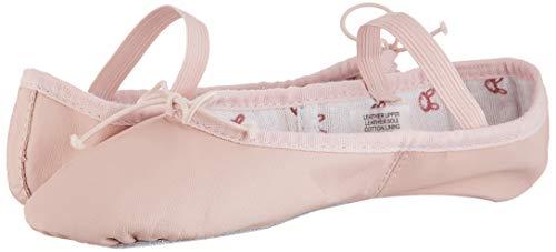 Bloch Dance Bunnyhop Ballet Slipper (Toddler/Little Kid) Little Kid