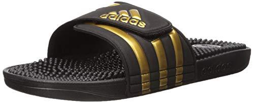 adidas Adissage Slide Sandal, Black