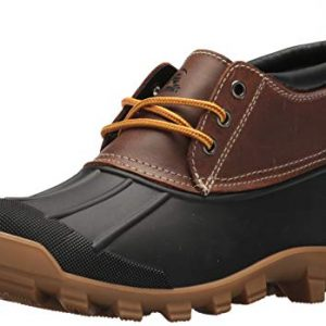 Kamik Men's Yukon 3 Duck Shoe