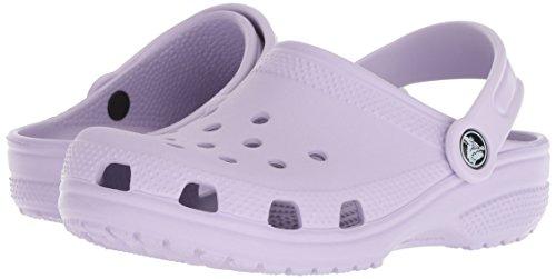 Crocs Kids' Classic Clog, Lavender