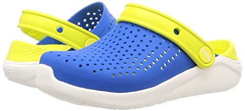 Crocs Kid's LiteRide Clog | Casual Athletic Shoe for Toddlers, Boys