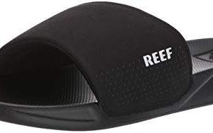 Reef One Slides for Men - Comfortable Men's Slides Sandals